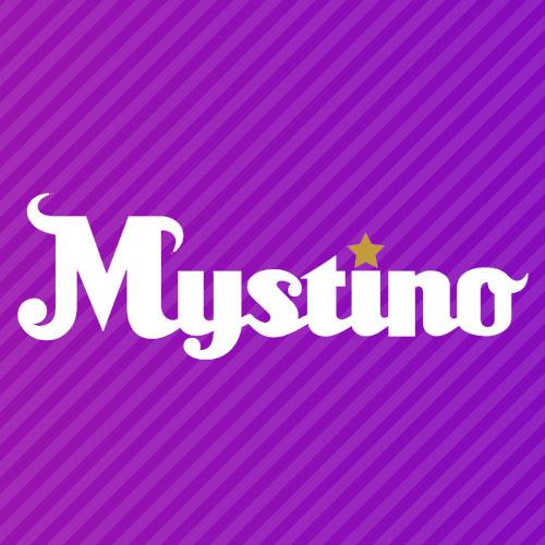 Mystino Logo