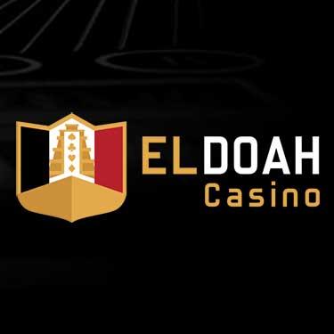 Eldoah Casino Logo