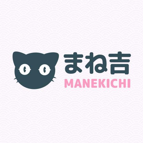 Manekichi Casino Logo