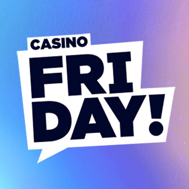 CasinoFriday Casino Logo