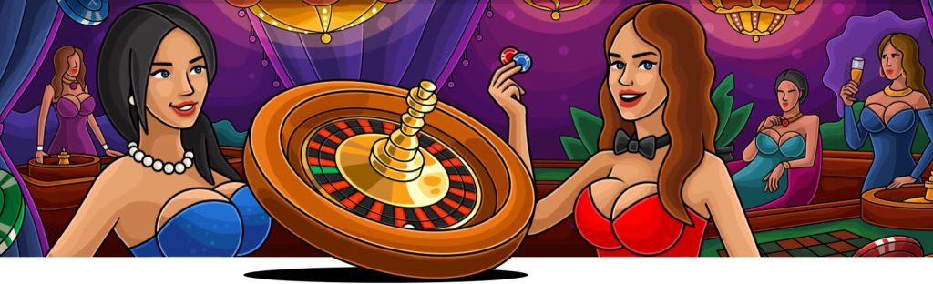 カジノX ライブカジノ