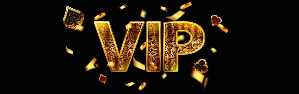 ライブカジノハウスのVIPプログラム