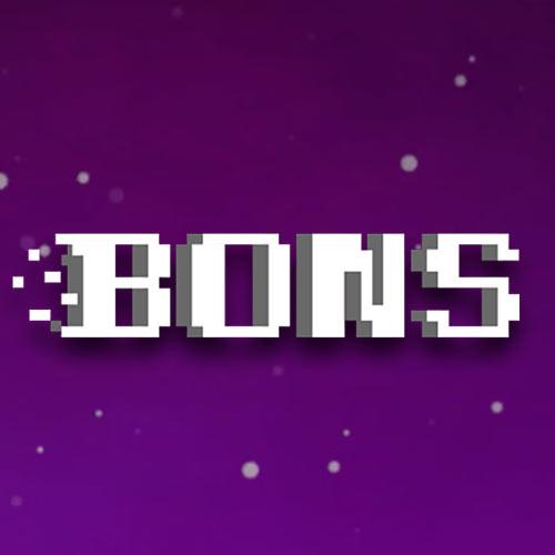Bons Casino Logo
