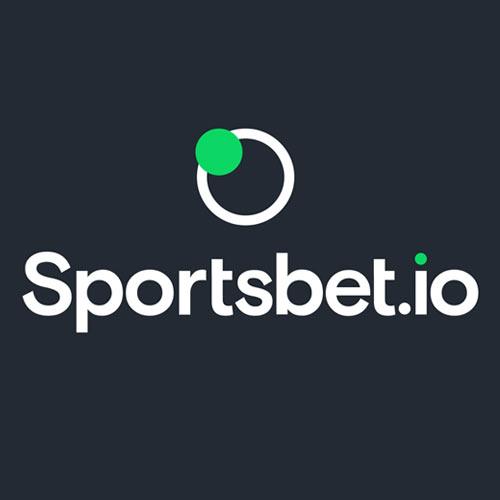 Sportsbet.io bookmaker logo