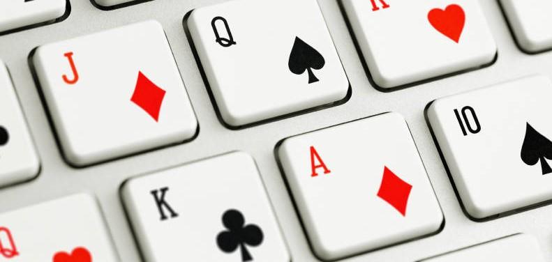オンラインポーカーを始めよう
