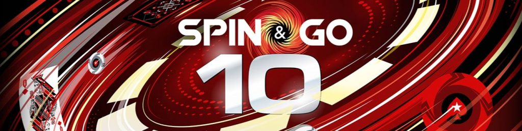 Spin&Go 10