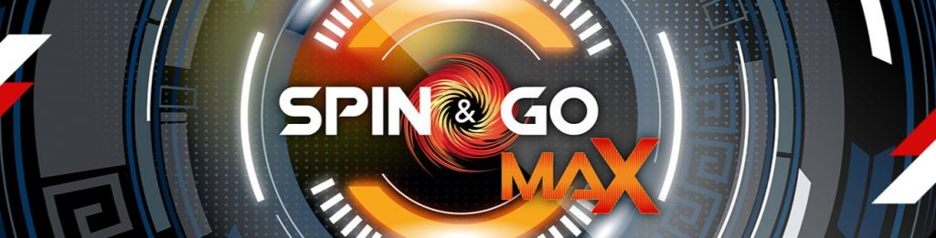 Spin&Go Max