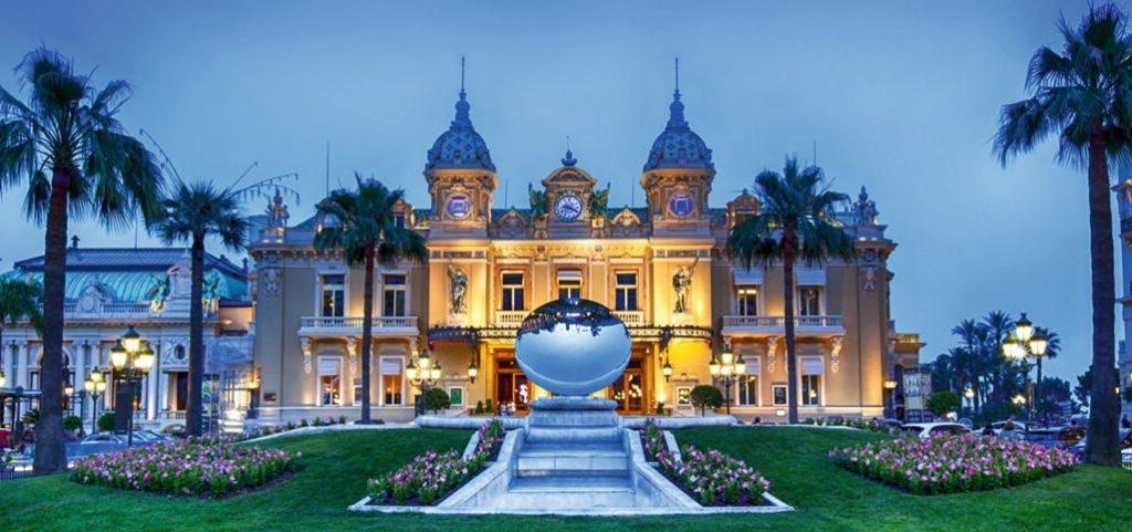 モンテカルロ:モナコ