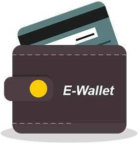 Eウォレット&仮想通貨