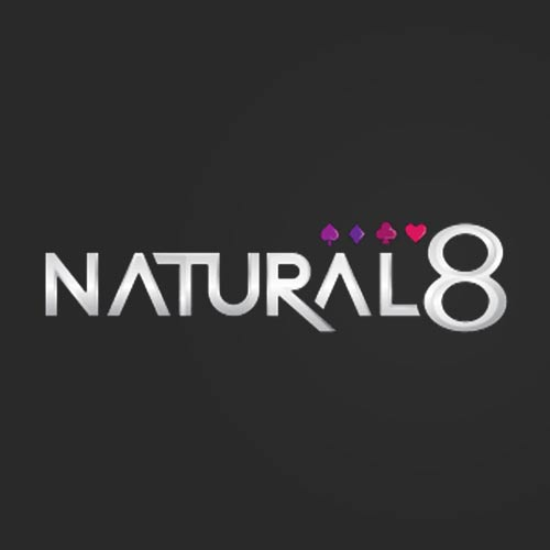Natural8 Poker Logo