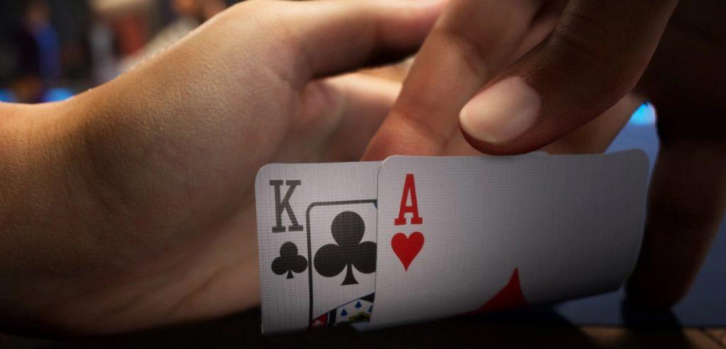 どこでポーカーを始める?