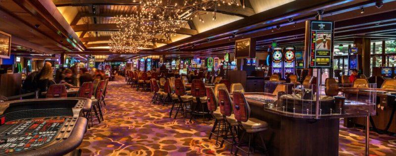 海外のカジノ