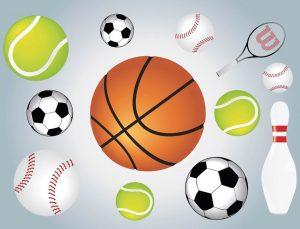 どのスポーツでベットしたい?