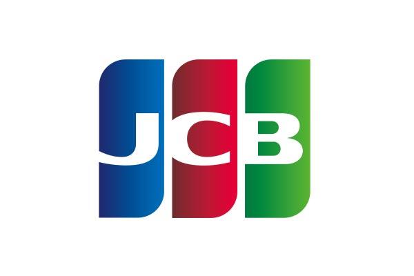 JCB Payment Logo