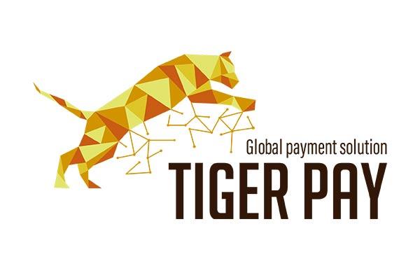 Tiger Pay Payment Logo