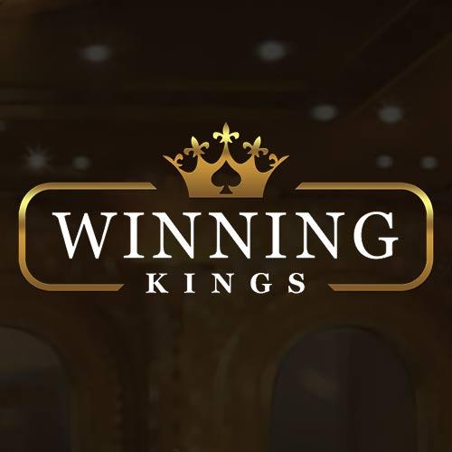 WinningKings Casino Logo