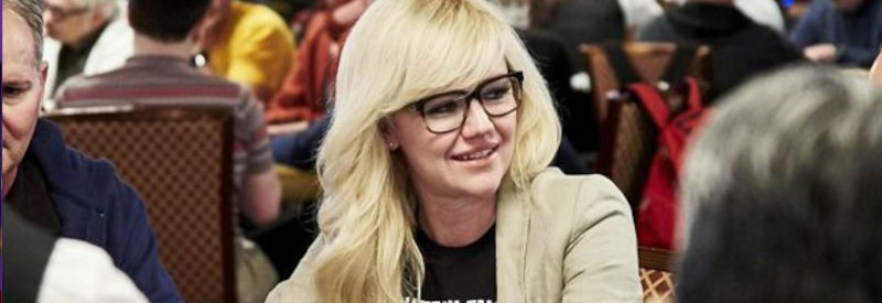 ベロニカ・ブリルが反スラップ訴訟で勝訴