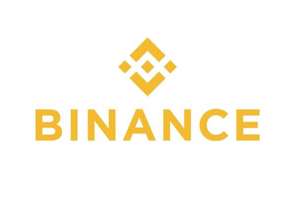 Binance Payment Logo