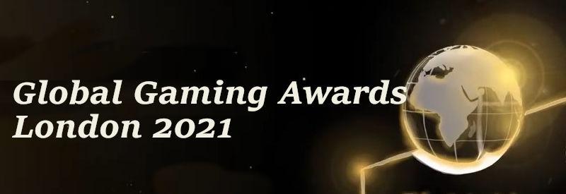 グローバルゲーミングアワード2021