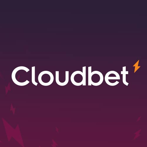 Cloudbet Bookmaker Logo