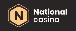 ナショナルカジノ/ロゴ