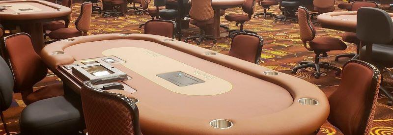 日本カジノでポーカー解禁