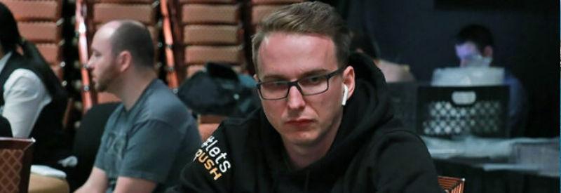 プロポーカープレイヤーのベンヤミン・ロレがポーカースターズのアンバサダーに