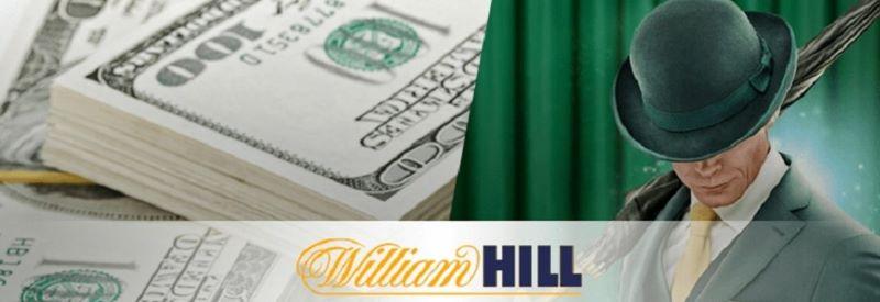 ウィリアムヒル/ミスターグリーンに大罰金
