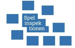 Spelinspektionen-ロゴ