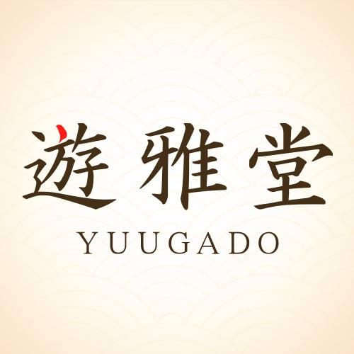 Yuugado Casino Logo