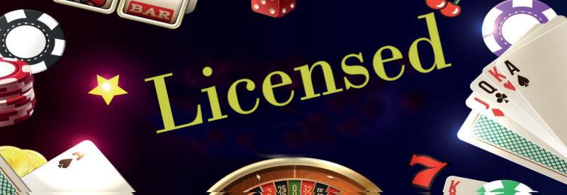オンラインギャンブルライセンス