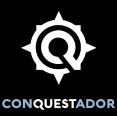 コンクエスタドール・ロゴ