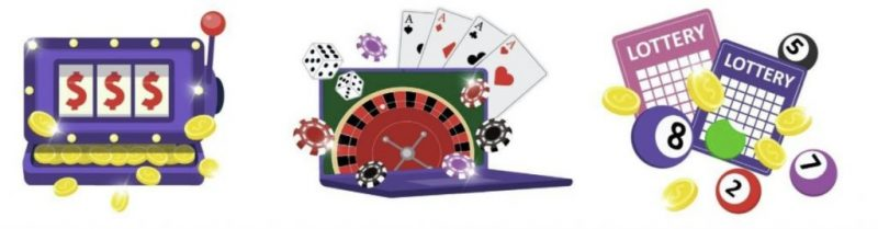 ギャンブルプレイセイフ